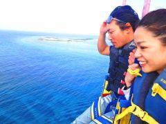 ★沖縄最長ロープ200m!沖縄一番の老舗ショップだからこその安心・安全性!