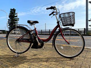 【3時間レンタルプラン】電動アシスト自転車で三崎・城ケ島へ行こう♪