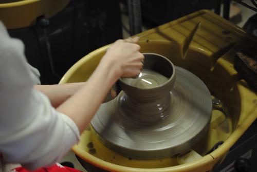 【一番人気】陶芸体験「ロクロコース」(お一人様3,000円)