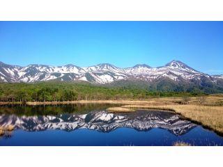 湖は季節や時間によって様々な表情を見せてくれます。