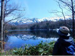 半日は知床五湖を散策します。世界遺産の魅力が詰まった知床を代表するフィールドです