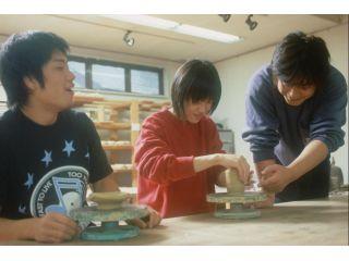 陶芸作成をお手伝いします。
