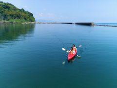 錦江湾国立公園のなかの雄大な自然に囲まれて気分をリフレッシュ