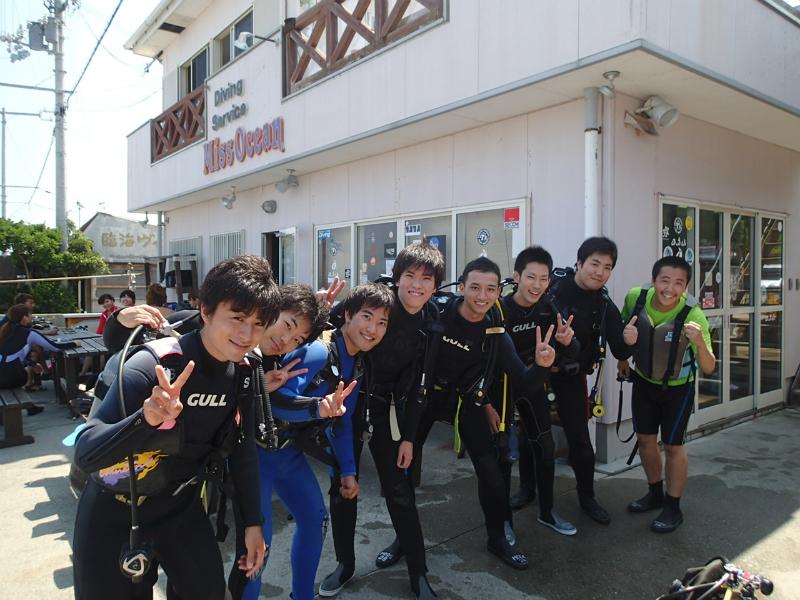 【早期割引orグループ割引プランでお得に♪】気軽に感動が味わえる体験ダイビング!