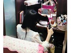 ピンクがいっぱいルームROSE☆