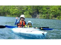 3世代での体験もできます。家族で温泉旅行の良い思い出になります!