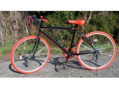 クロスバイク24or26インチ