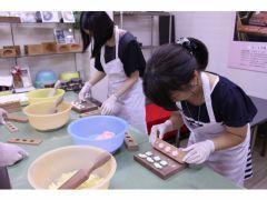 讃岐和三盆お干菓子作り体験