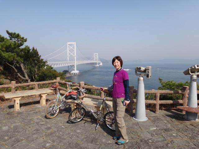【徳島・鳴門】【Bikeツアー】【約2時間】鳴門の町中をサイクリング!鳴門公園絶...