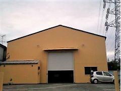 ビッグロック日吉店の外観です この建物が見つからなければご連絡ください