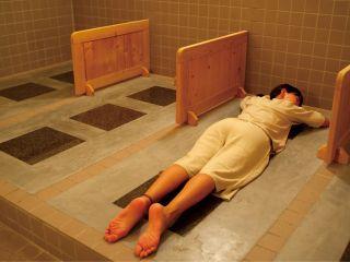 【前日予約可】EM大浴場・岩盤浴 ☆平日限定割 12:00〜15:00入館限定☆