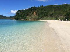 船浮・イダの浜