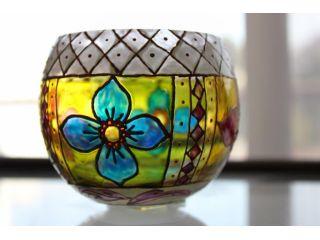 【1組限定】選べる3種のガラス絵付け★オリジナルデザインでガラス絵付け体験/ファミリー・カップル・女性・おひとりさまにおすすめ!