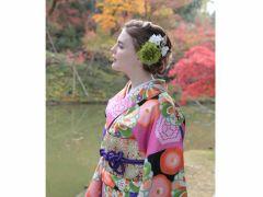 「さがの館」プロデュースの当店から振袖レンタルプランが登場!ワンランク上のレンタル着物をお楽しみください!
