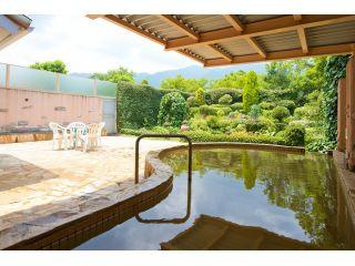 絶景の露天風呂