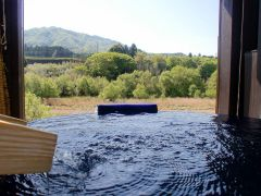 五感で四季に触れる絶品の露天風呂