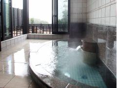 芳山の湯 1回60分¥4,400※入湯料が別途¥800×人数分が必要です