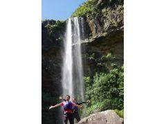 沖縄最大の滝ピナイサーラの滝へ