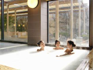 大浴場風景2