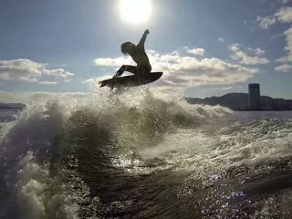 夏だ!ワイワイ楽しく琵琶湖で遊ぼう!