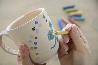【陶芸体験】ご旅行の記念に!オリジナルのお茶碗やお皿を楽しく作ろう♪