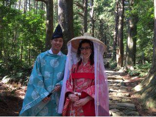 【和歌山・熊野】平安衣装体験※モデルコース※平安衣装で写真撮影♪