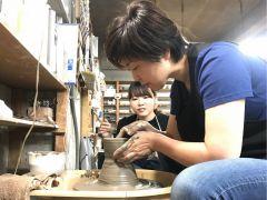 初めてでも大丈夫!東京・国立・「美」の精鋭が教えます。きめ細やかな指導が魅力(^^)/