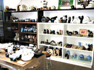 ◆午後の部◆陶芸絵つけ体験