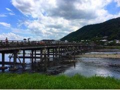 嵐山・大覚寺・トロッコ列車・松尾大社・野宮神社など、京都の観光名所をレンタル着物・浴衣で散策してみてください。