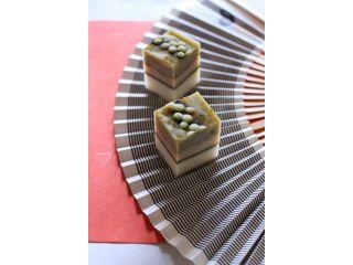 和菓子のような石けん作りをお楽しみください♪