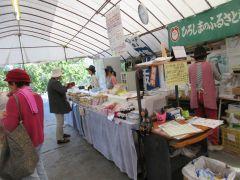 いちじくのジャムやプリンの他に、広島県の果実を使った加工品も販売しています。