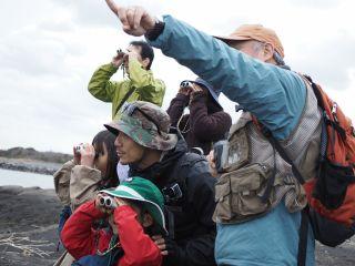 無人島探検ガイドツアー!家族みんなで冒険しよう♪わくわく自然体験!!地域共通クーポン対象