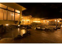 夜は箱根の澄んだ空気の中、星空をお楽しみください