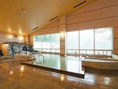 〈SPA〉大浴場