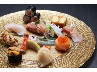 寿司ランチ(イメージ)