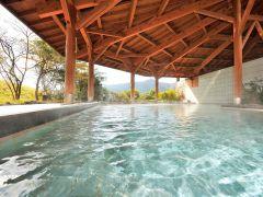 蛸川温泉「箱根 湖畔の湯」イメージ