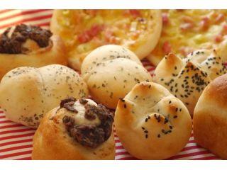 【親子教室*週末限定】お子様は1000円割引♪東京都目黒区の天然酵母パン焼き体験