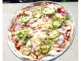古民家でいただく!和風か洋風か選べる!家族みんなでピザ作り体験〜ファミリーにおすすめ〜