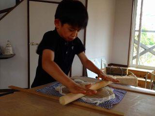 【浜松×陶芸体験】手軽に楽しく作品作り☆お皿作りコース☆