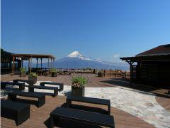 富士見テラスのどこでも食べることができます。