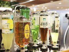 【NASUバイキング エルバージュ】アルコールの飲み放題も人気♪(別途有料)