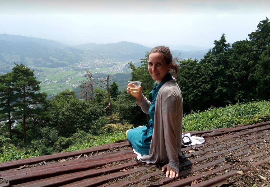 <屋外体験/人気の茶摘み>茶畑ハイキング&茶摘みなど!「お茶畑を1日で満喫できる...
