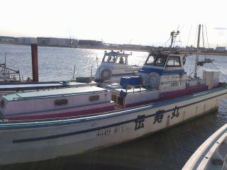 ◆LT アジ釣り◆【初心者さんも大歓迎★午前出船】《羽田空港そばより出船致します》