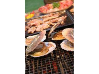 【食材持込BBQ】機材レンタル込 食材・お飲物持ち込みBBQプラン♪(1名様1500円〜)