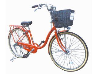 【4名様以上*グループ割】 仲間と京都サイクリング♪レンタサイクル100円オフ♪《ファミリー・グループにおすすめ!》