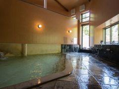 源泉はアルカリ性冷鉱泉 無色透明でかすかに硫黄臭があります。 お肌すべすべつるつる^^ ただいま「新型コロナウィルス感染拡大防止」対策実施中