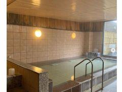 太宰府唯一の天然温泉で、観光の疲れ、山歩きの疲れを癒して下さい♪