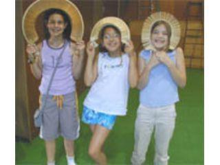 ささらは、郷土民謡である「こきりこ唄」を唄ったり、踊ったりする際に使う楽器です。