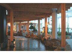 【露天風呂】湯河原の源泉から毎日タンクローリーで運んできている本物の天然温泉です♪