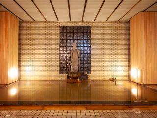 観音風呂(男性用)※女性用になる場合もございます。